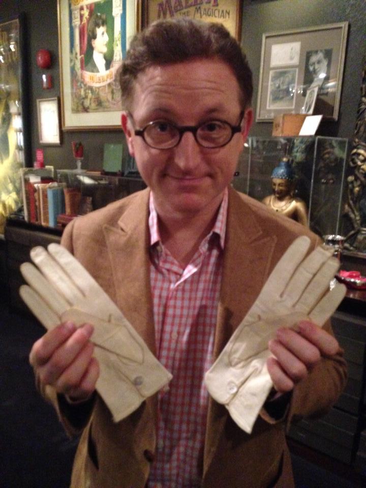 Malini Gloves